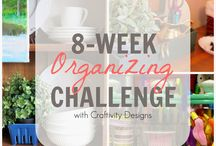 Planning and Organization / by Megan Braye