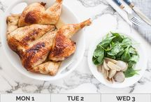 Paleo Recipes / I am going to attempt to eat a more paleo based diet to try and combat some health issues that make it hard to lose weight but easy to gain it.