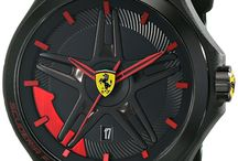 Ferrari and more...