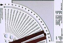 grille de calcul pour tricot