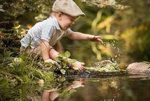 Amazing Kids Photography