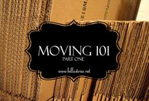I'm Moving? / Moving tips, moving, relocating, packing