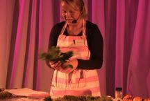 Flower Demonstration Videos / by Emma Fawcett-Eustace Flowers