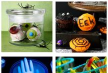 Halloween ideas / Freely pin food ideas for out movie night