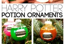 Holiday Geek / Did you see what I did there? Not Holiday Chic, but Holiday GEEK! Making your holidays shine with Geek Decor from Star Trek to Marvel, Harry Potter to every other fandom you have.