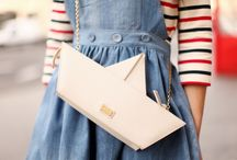 Bags and purse