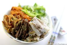 Cooking Asian Food (Recipes)