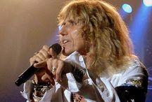 Barbaras Whitesnake / David Coverdale and Whitesnake