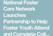 Foster Youth