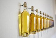 A Modern bottle / by wine cyprus