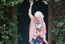 hijab n fashion