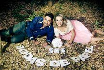 Nossas Bodas / Ideias de fotos para bodas de casamento