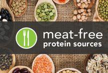 Healthy Cuisine / Food ideas for clean, healthy eating.  / by Kelsey Watkins