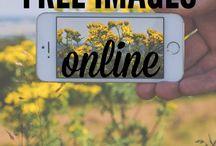 Blogs / Images, ideas, topics for Blogs!