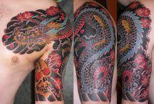 Ranger INK Tattoo