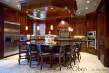 Kitchen Ideas / by Kim Schmaltz