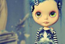 Muñecas / Lindas y tiernas