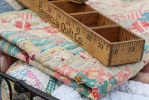 Quilting - Quilts & Supplies
