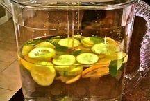 вода фруктово-овощная