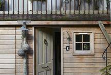 Cottage: ДОМ