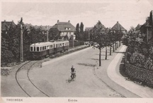 Treebeek
