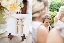 BFF Wedding Ideas / by Brandi Walker