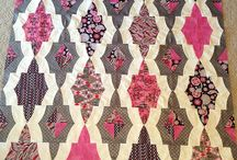 quilts 4 / by Leslie Loponen