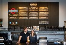 BEER in O.C. / by Orange Coast Magazine