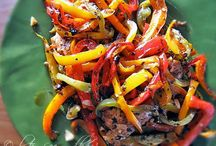 Food :) / Food mostly paleo recipes / by Jamie Lockard