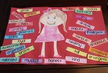 4th Grade: Language, Grammar, Writing