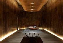 Interior Inspirations / Inspiring interiors, lighting and styling examples