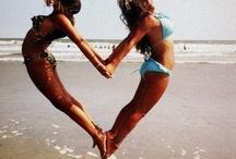 Ideas4Photoshoot / Ideas para sección de foto en Ibiza con mi little sister @rosellinaC