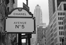 Chanel / by Mademoiselle Mabelle