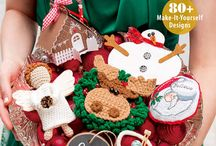 Christmas, Winter and Holiday Projects / Find lots of fun projects for winter, Christmas and other holidays.
