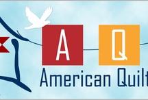 American Quilt Barns