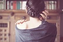 I want it for my head. / by Adriana RSC