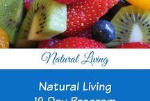 LWWG - Natural Living 10 Day Program
