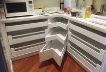 Pantry Drawers by inaDRAWER®