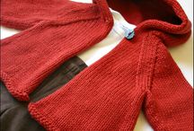 Kids/Baby Knitting Patterns / by susan haggart