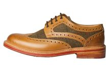 It's all about Brogues