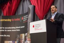 LLS Advocacy / You can be an advocate for LLS. Visit http://www.lls.org/waystohelp/advocate/ to take action today! / by Leukemia & Lymphoma Society