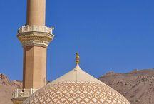 Oman / Moje