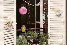 Party Ideas / by Wendy Shoup