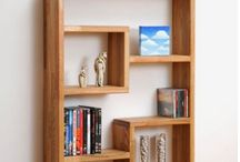 Book Shelving Ideaz