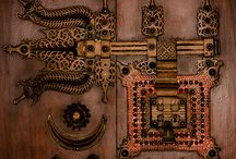 Steampunk-ish / by Terry West