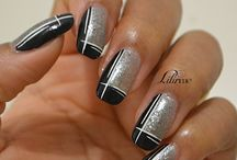 Les ongles / Ongles