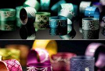 šperky / krása v ozdobe ženy