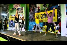 Zumba Freaky Dance