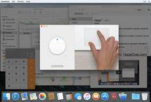 HazeOver: Distraction Dimmer for Mac / https://hazeover.com
