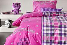 Σεντόνια Παιδικά (Σετ) Northland 02 Pink Νίμα